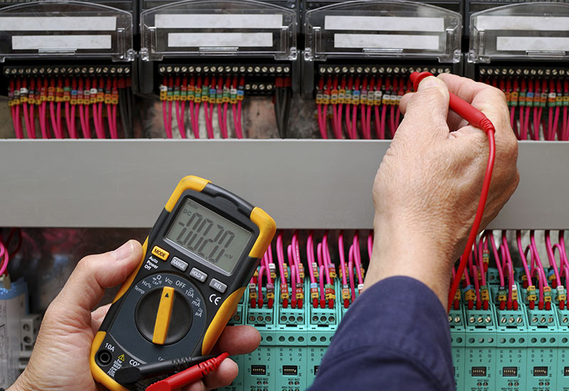 Electrical Work In Minot Burlington And Berthold
